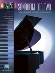 Cover of: Sondheim for Two