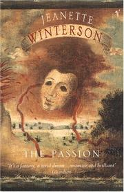 Cover of: The Passion | Jeanette Winterson