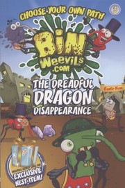Cover of: Bin Weevils Choose Your Own Path 3