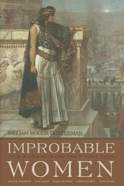 Cover of: Improbable Women