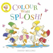 Cover of: Colour with Splosh