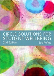 Cover of: Circle Solutions for Student Wellbeing