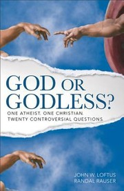 Cover of: God or Godless