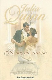 Cover of: Te Doy Mi Corazon  An Offer from a Gentleman