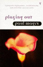 Cover of: Playing Out