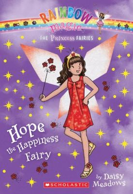 Princess Fairies 1 Hope the Happiness Fairy                            Princess Fairies by
