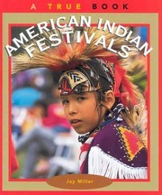 Cover of: American Indian Festivals