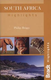 Cover of: Bradt Highlights South Africa