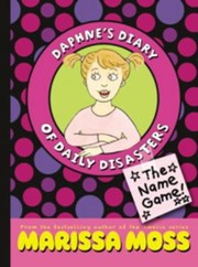 Cover of: The Name Game
