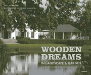 Cover of: Wooden Dreams