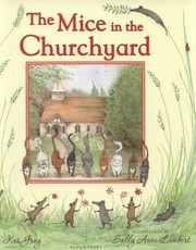 Cover of: The Mice in the Churchyard