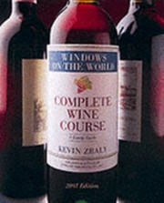 Cover of: Windows on the World Complete Wine Course 2001 Edition