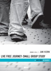 Cover of: Live Free Journey