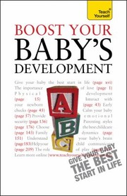 Cover of: Boost Your Babys Development