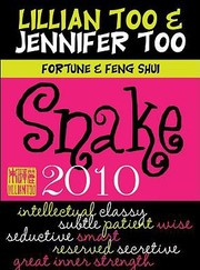 Cover of: Fortune  Feng Shui Snake 2010
