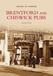 Cover of: Brentford and Chiswick Pubs