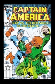Cover of: Death Of The Red Skull