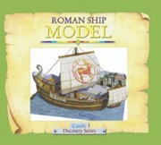 Cover of: Roman Ship Model