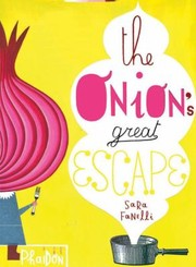 Cover of: The Onions Great Escape
