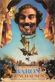Cover of: The adventures of Baron Munchausen