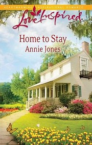 Cover of: Home To Stay