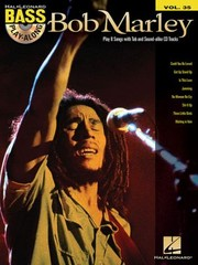 Cover of: Bob Marley With CD Audio