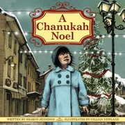 Cover of: A Chanukah Noel