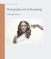 Cover of: Photography and Anthropology