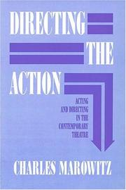 Cover of: Directing the Action