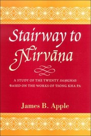 Cover of: Stairway to Nirvana