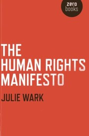 Cover of: The Human Rights Manifesto