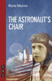 Cover of: Astronauts Chair