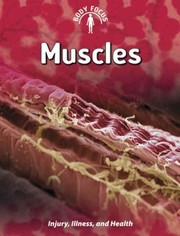 Cover of: Muscles