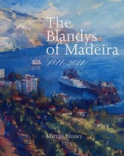Cover of: The Blandys Of Madeira 18112011