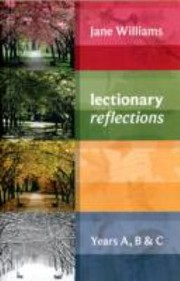 Cover of: Lectionary Reflections  Years A B  C