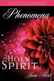Cover of: Phenomena of the Holy Spirit