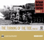 Cover of: The Turning of the Tide 194244 With CD Audio