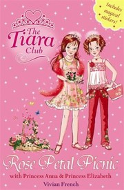 Cover of: Rose Petal Picnic