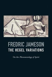 Cover of: The Hegel Variations