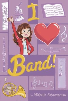 I Heart Band 1