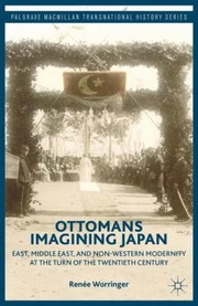 Cover of: Ottomans Imagining Japan