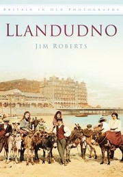 Cover of: Llandudno