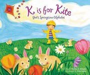 Cover of: K Is for Kite