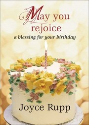 Cover of: May You Rejoice