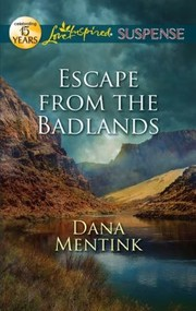 Cover of: Escape From The Badlands