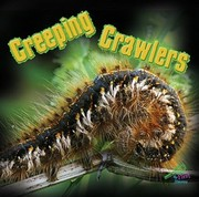 Cover of: Creeping Crawlers