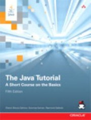 Cover of: The Java Tutorial