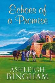 Cover of: Echoes of a Promise |