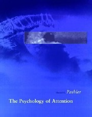 Cover of: The Psychology of Attention