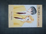Cover of: Tears of a Lamb Volume 6